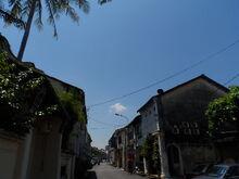 Love Lane, George Town, Penang (2)