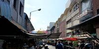 Chowrasta Road
