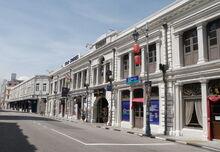 Logan Heritage Building, Beach Street, George Town, Penang