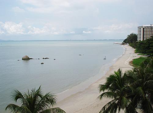 File:Tanjung Bungah beach, Penang.jpg