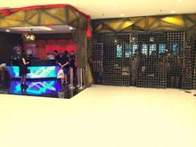Break the Code, Gurney Plaza, George Town, Penang