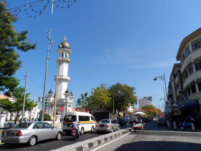File:Pitt Street, George Town, Penang.JPG