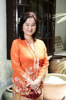 Khoo Salma Nasution