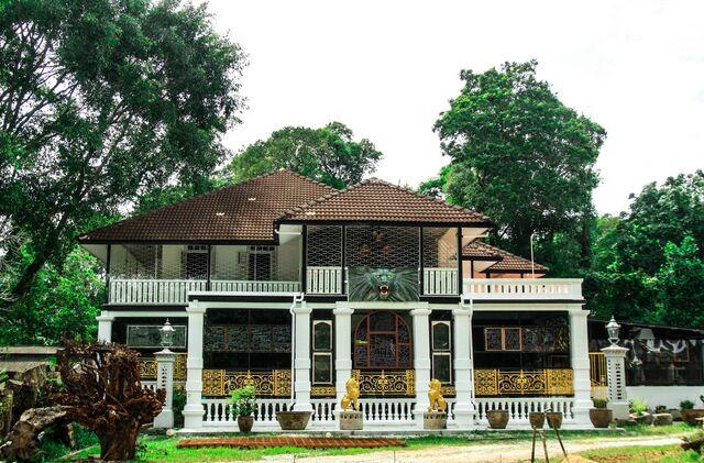 File:Penang Colonial Museum, George Town.jpg