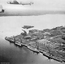 Singapore Naval Base