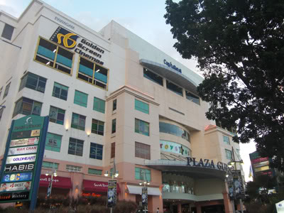 File:Gurney Plaza, Gurney Drive, George Town, Penang.jpg