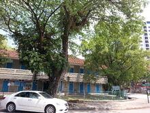 Pykett Avenue, George Town, Penang