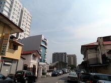 Naning Street, George Town, Penang