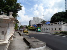 Leith Street, George Town, Penang