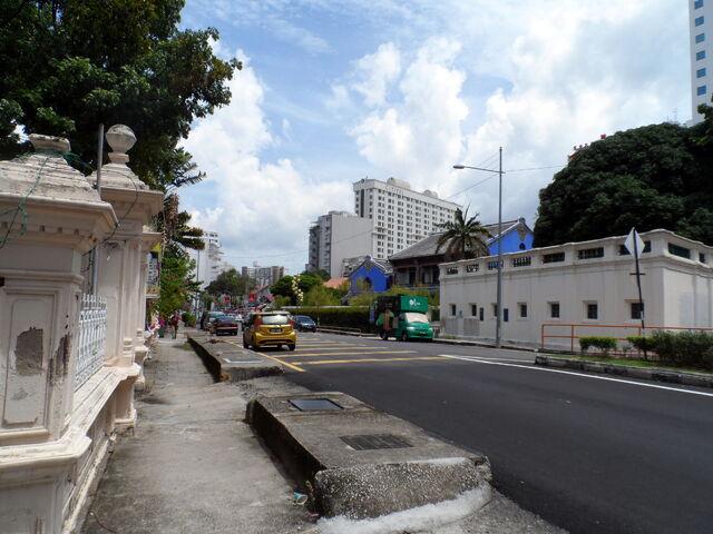 File:Leith Street, George Town, Penang.JPG