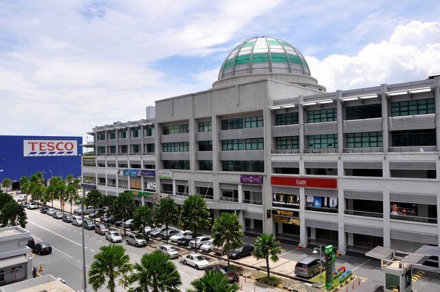 File:E-Gate, Gelugor, George Town, Penang.jpg