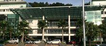 All Season's Place mall, Farlim, George Town, Penang
