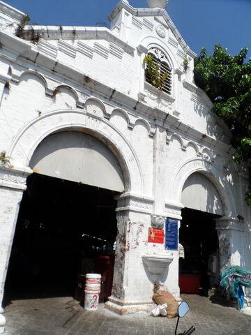 File:Campbell Street Market, George Town, Penang.JPG