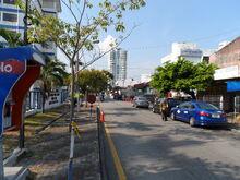 Singgora Lane, George Town, Penang