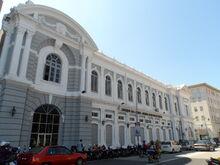 Penang Islamic Council Building, George Town, Penang