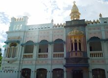 Diamond Jubilee Sikh Gurdwara, Brick Kiln Road, George Town, Penang