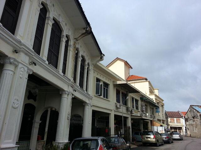 File:Fish Lane, George Town, Penang.jpg
