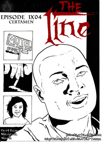 File:TheLine 1x04 cover.jpg