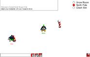 Penguinl chat 1 (North Pole)