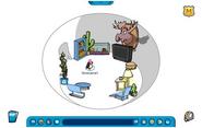 Pc3 igloo with furniture 1