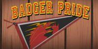 Badger Pride/Transcript