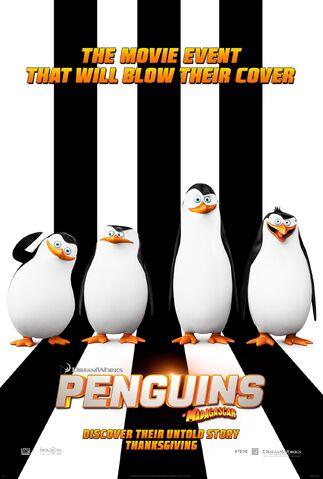 File:Penguinsofmadagascarteaserposter.jpg