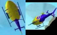 Channel 1 Chopper