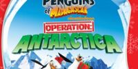 Penguins of Madagascar: Operation Antarctica (DVD)