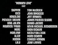 Monkey-Love-Cast