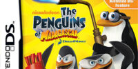 The Penguins of Madagascar: The Video Game