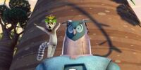 Are You There, Frank? It's Me King Julien