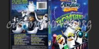 Penguins of Madagascar: I Was a Penguin Zombie (DVD)