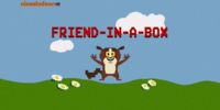 Friend-in-a-Box
