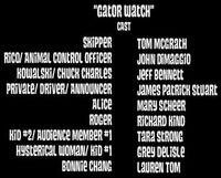 Gator-Watch-Cast
