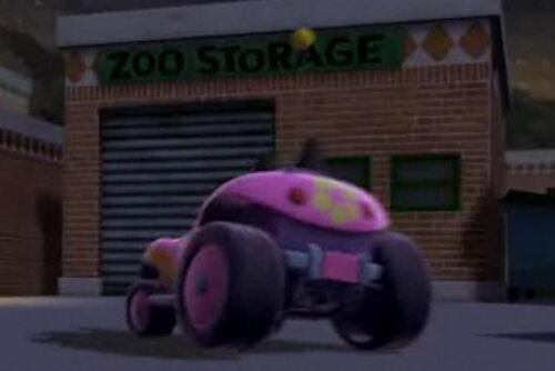 Zoostorage