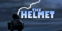 The Helmet/Transcript