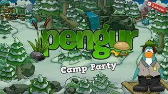 Pengur Camp Party (1 2)
