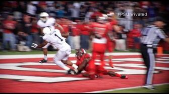 Unrivaled The Penn State Football Story - Enhanced Game Highlights vs. Rutgers (9.13