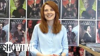 Chris King and Krysty Wilson-Cairns on Titan's New Penny Dreadful Comic Series