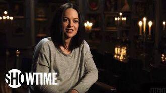 Penny Dreadful - Sarah Greene on Hecate - Season 3