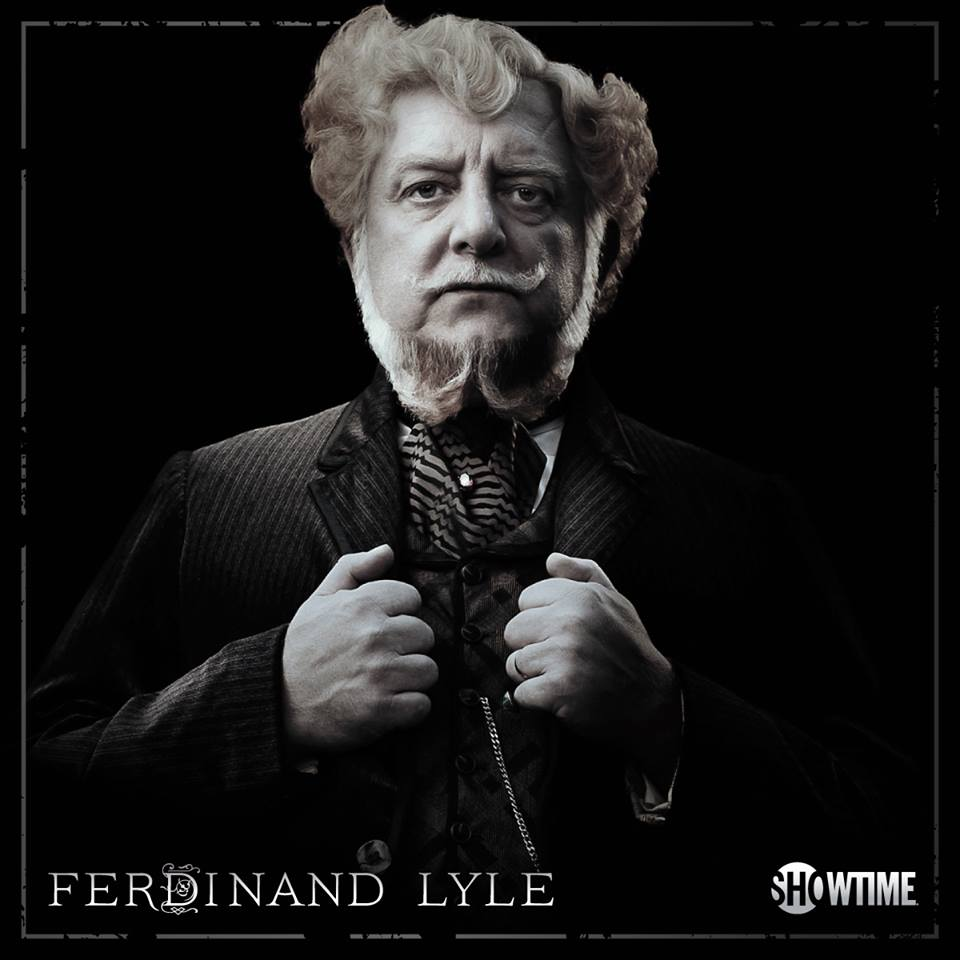 Fichier:Ferdinand Lyle Showtime officialpostcard.jpg