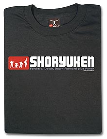 Shoryuken