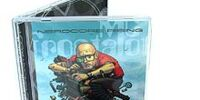 MC Frontalot - Nerdcore Rising CD