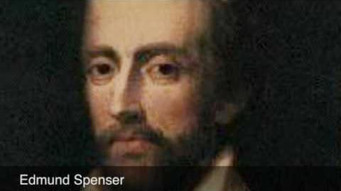 Edmund Spenser (A Poet)