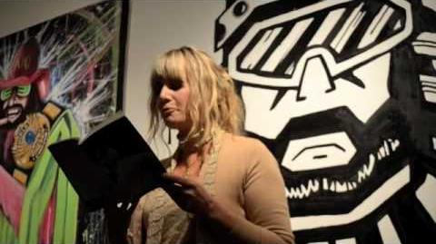 Alexandra leggat reads the last savage by roberto bolano