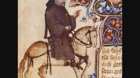 "Chaucer's poem ""Truth"""