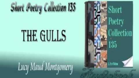 The Gulls, Lucy Maud Montgomery