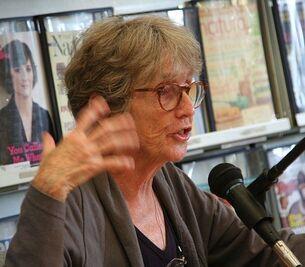 Fanny Howe - August 23, 2012