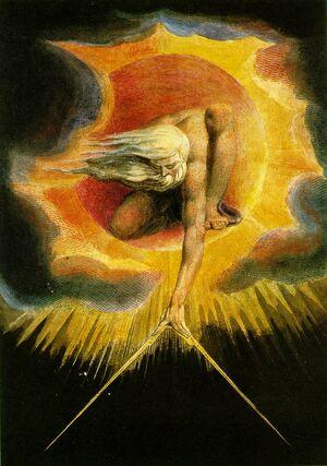 Blake ancient of days