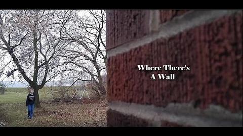 Where There's a Wall - By Joy Kogawa